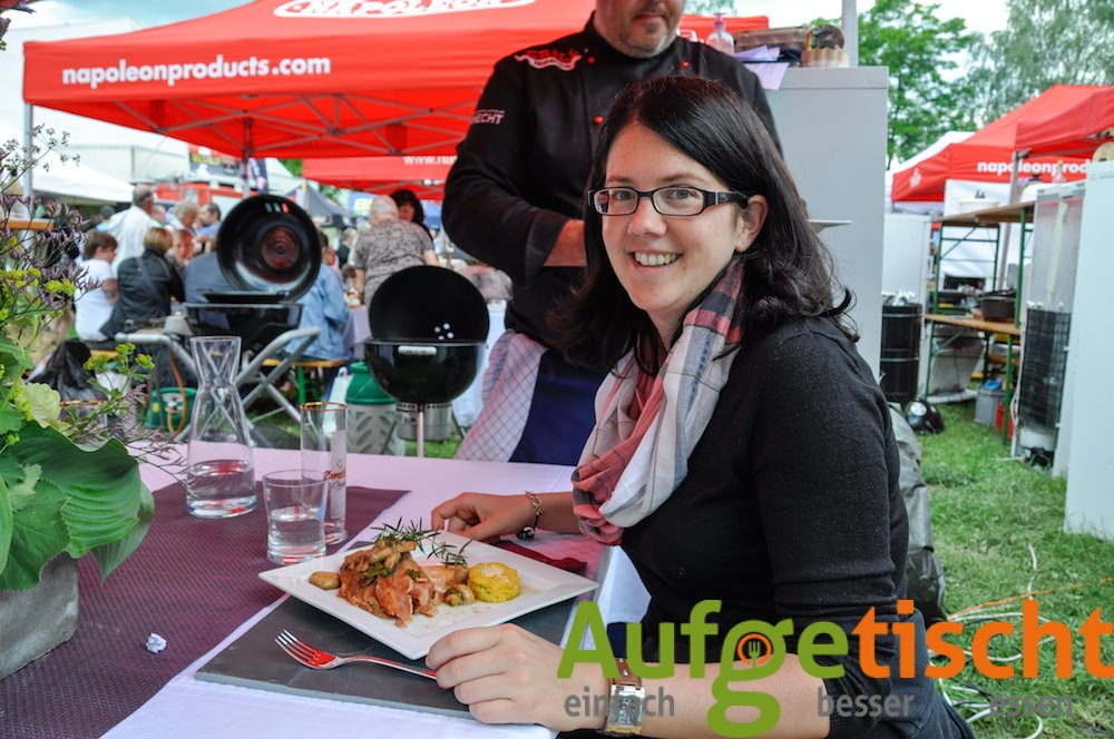 16. Grill & Barbecue Staatsmeisterschaft in Horn - grill meisterschaft at 2014 027 - 208