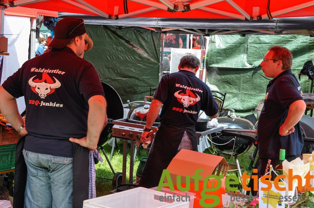 16. Grill & Barbecue Staatsmeisterschaft in Horn - grill meisterschaft at 2014 038 - 186