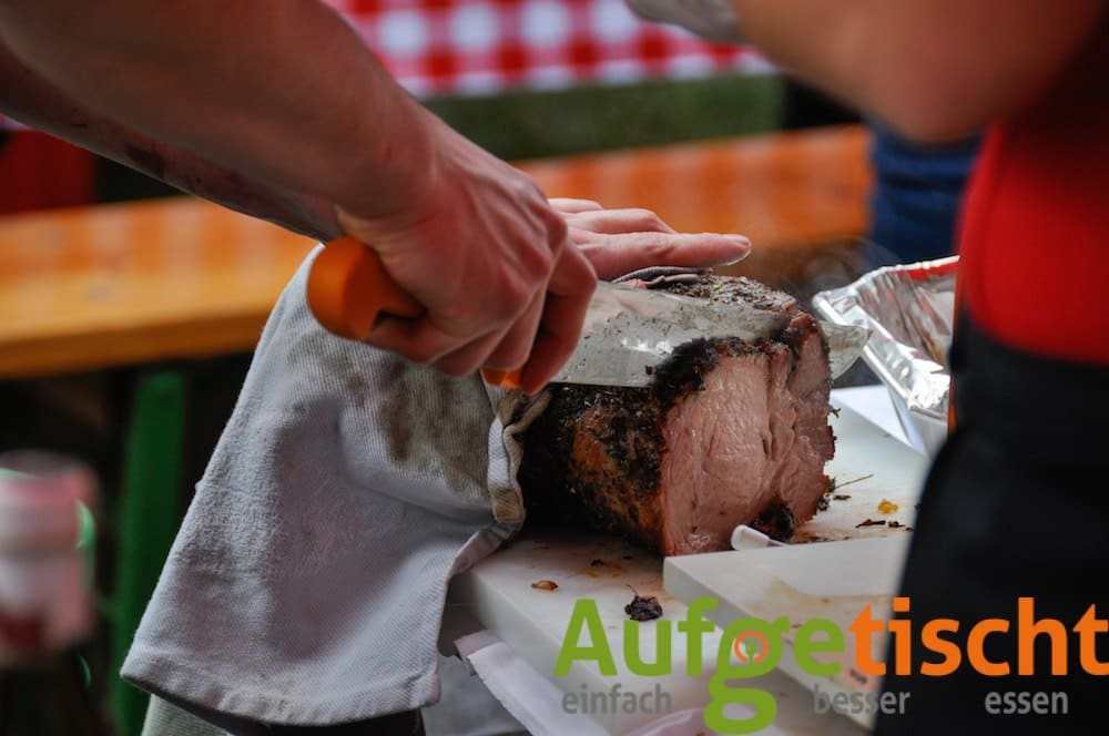 16. Grill & Barbecue Staatsmeisterschaft in Horn - grill meisterschaft at 2014 051 - 160