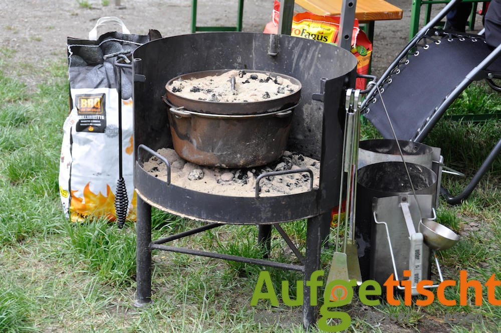 16. Grill & Barbecue Staatsmeisterschaft in Horn - grill meisterschaft at 2014 071 - 120