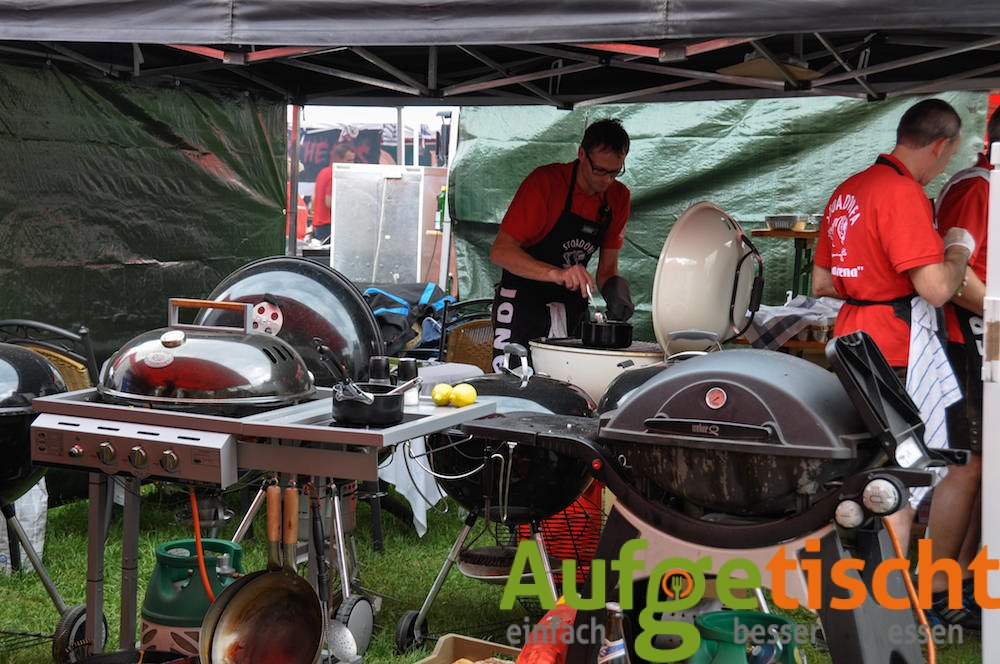 16. Grill & Barbecue Staatsmeisterschaft in Horn - grill meisterschaft at 2014 098 - 66