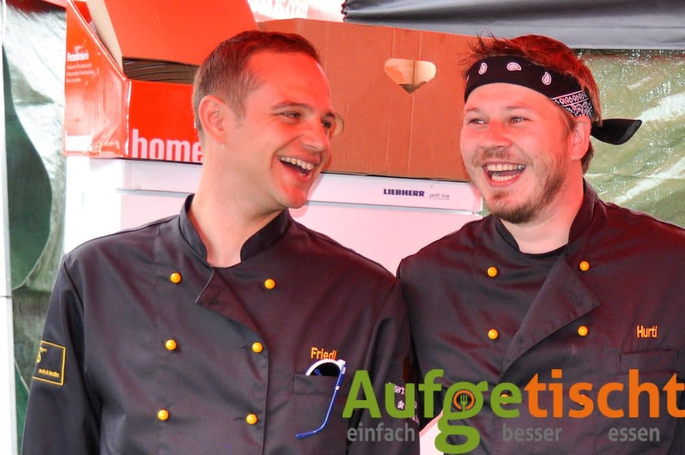 16. Grill & Barbecue Staatsmeisterschaft in Horn - grill meisterschaft at 2014 105 - 52