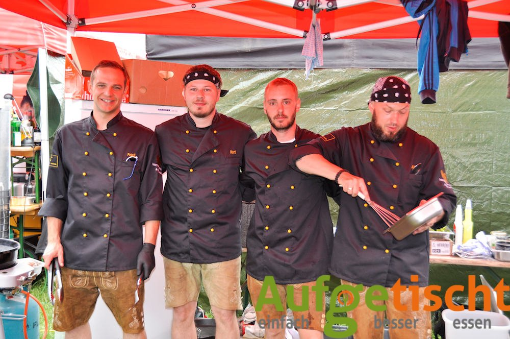 16. Grill & Barbecue Staatsmeisterschaft in Horn - grill meisterschaft at 2014 106 - 50
