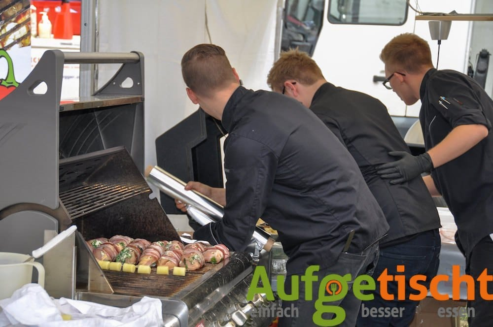 16. Grill & Barbecue Staatsmeisterschaft in Horn - grill meisterschaft at 2014 122 - 18