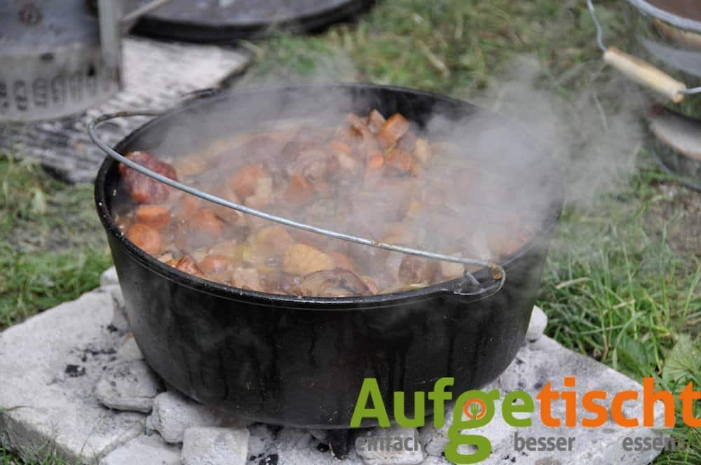 16. Grill & Barbecue Staatsmeisterschaft in Horn - grill meisterschaft at 2014 124 - 14
