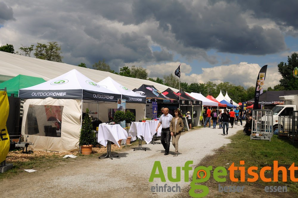 16. Grill & Barbecue Staatsmeisterschaft in Horn - grill meisterschaft at 2014 130 - 2