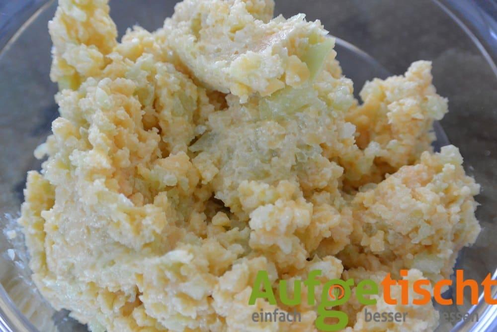 Geräucherte Chili Cheese Beef Balls - Rindfleisch Fingerfood mit Jalapeño-Käse-Füllung - chili cheese beef balls 3 - 4