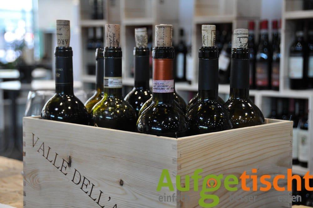 Food Italia Messe Wien - DSC 2679 - 48
