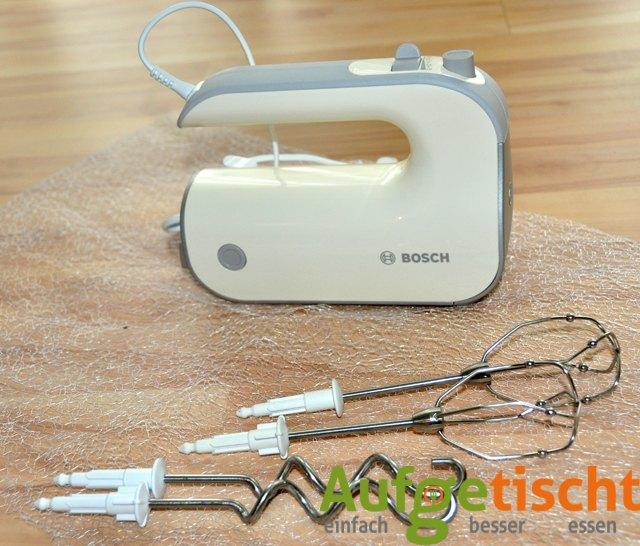 Handmixer Bosch MFQ40301