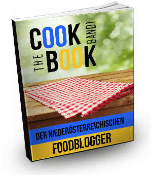 The Cook Book 2014 - NOE Foodblogger eBook BookCover - 7