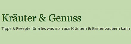 The Cook Book 2014 - kraeuter und genuss - 9
