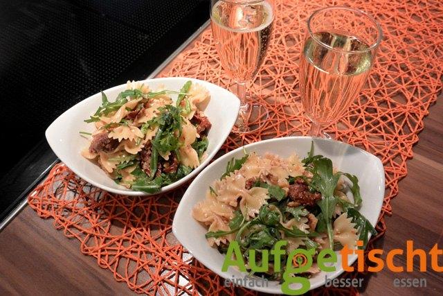 Schmetterlingssalat ...mit Pfiff - schmetterlingssalat3 - 4