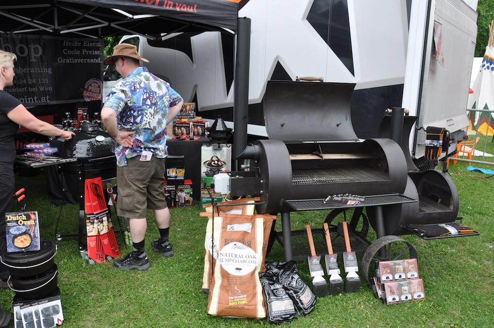Hot BBQ Festival in Schwechat - bbq festival 02 - 4