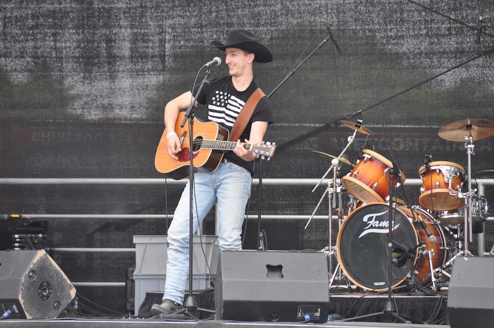 Hot BBQ Festival in Schwechat - bbq festival 11 - 22