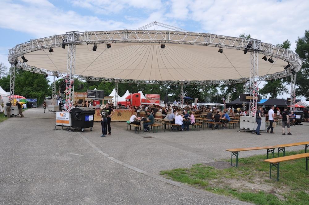 Hot BBQ Festival in Schwechat - bbq festival 13 - 26