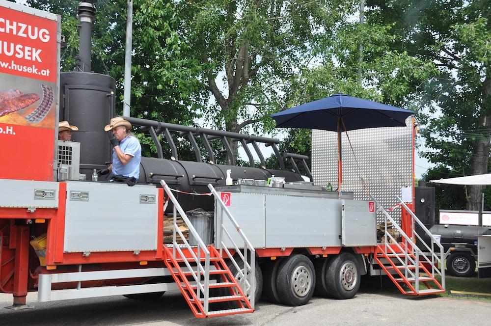 Hot BBQ Festival in Schwechat - bbq festival 19 - 38
