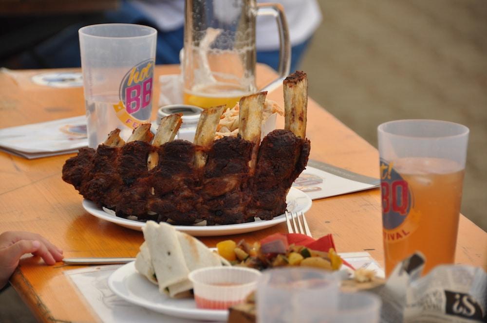 Hot BBQ Festival in Schwechat - bbq festival 23 - 46