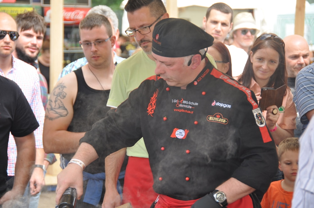 Hot BBQ Festival in Schwechat - bbq festival 32 - 62