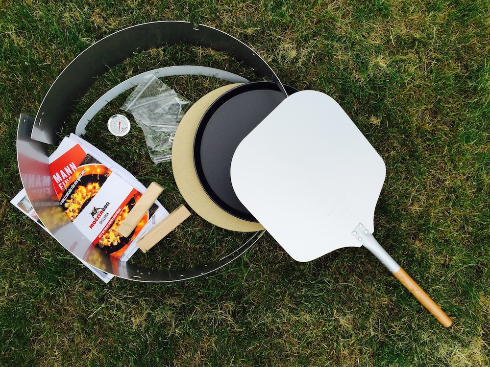 Unboxing: Moesta BBQ Pizzaring Set - moesta bbq pizzaring 03 - 7