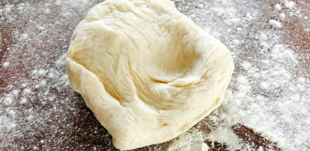 Italienischer Pizzateig - Das Originalrezept - pizzateig2 - 9