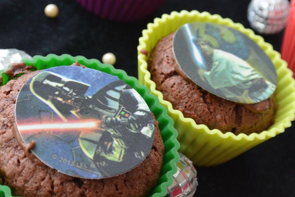 Star Wars Muffins zum #maythe4thbewithyou Tag - star wars muffins 03 - 8
