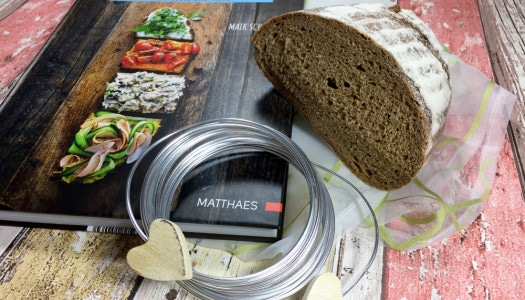 Aufs Brot – so schmeckts bestimmt!