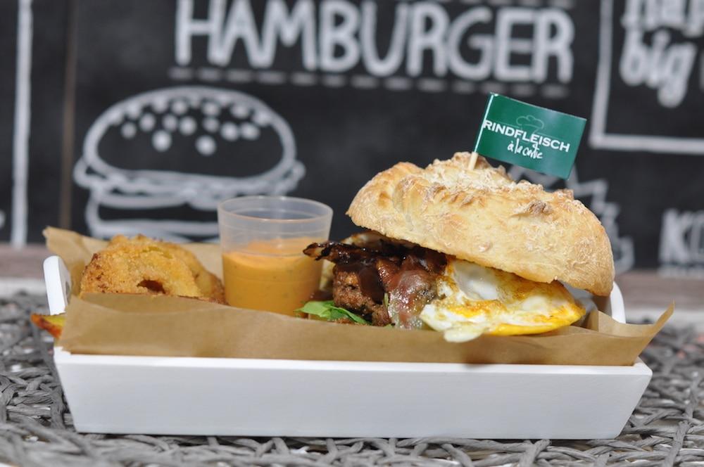 Bacon & Egg Burger - der ultimative Hamburger - bacon egg burger 04 - 9