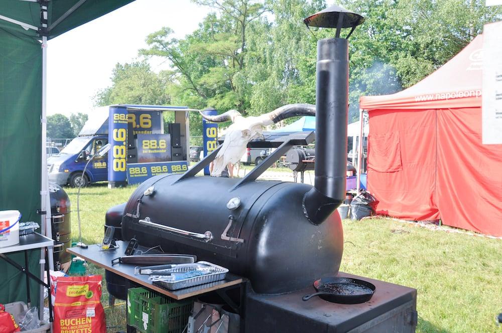 17. Grill & BBQ Staatsmeisterschaft 2015 in Horn - grill bbq staatsmeisterschaft horn 02 - 5