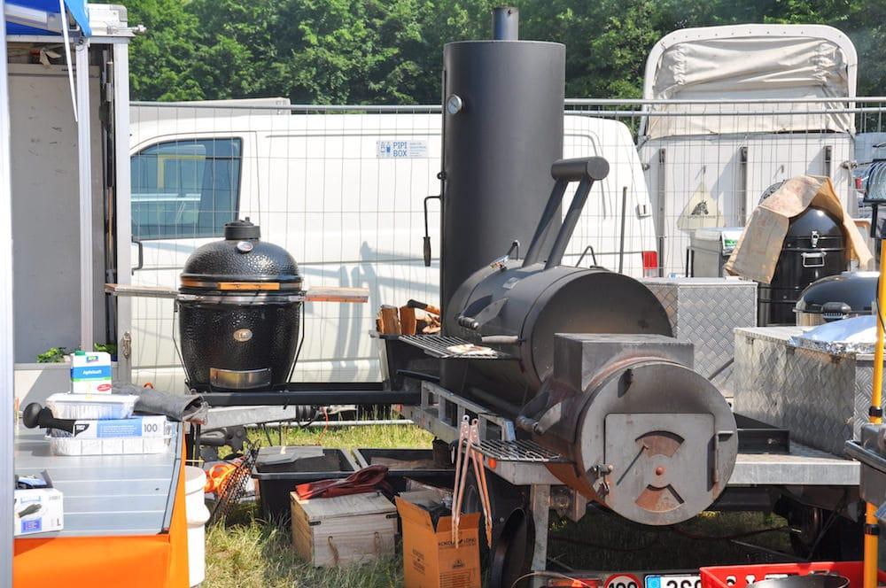 17. Grill & BBQ Staatsmeisterschaft 2015 in Horn - grill bbq staatsmeisterschaft horn 08 - 17
