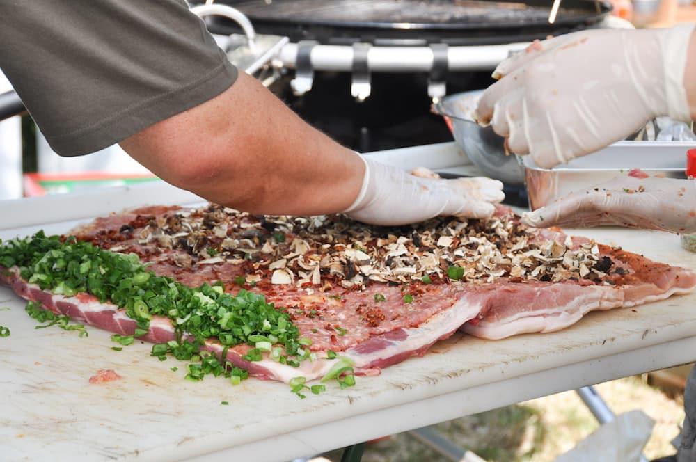 17. Grill & BBQ Staatsmeisterschaft 2015 in Horn - grill bbq staatsmeisterschaft horn 13 - 25