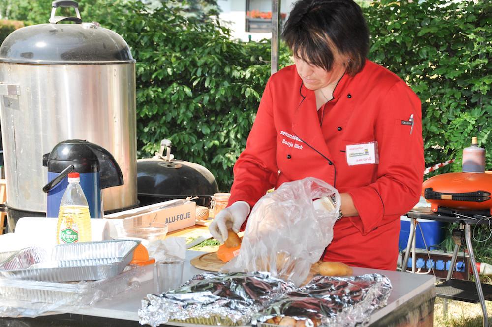 17. Grill & BBQ Staatsmeisterschaft 2015 in Horn - grill bbq staatsmeisterschaft horn 14 - 27