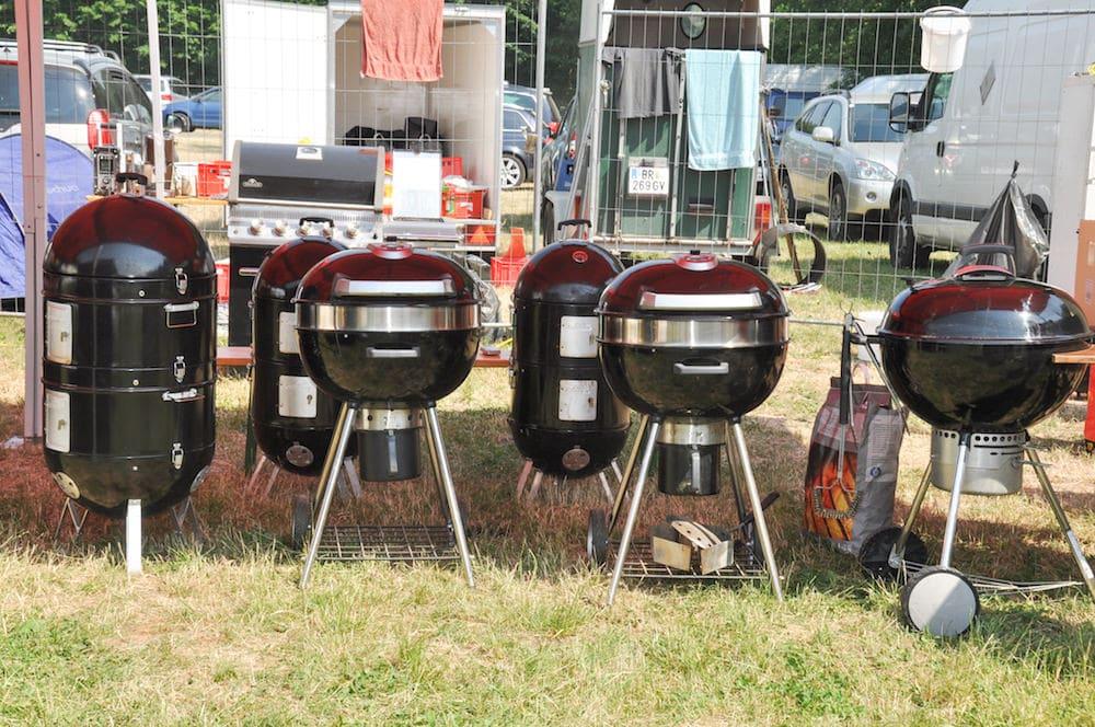 17. Grill & BBQ Staatsmeisterschaft 2015 in Horn - grill bbq staatsmeisterschaft horn 16 - 31