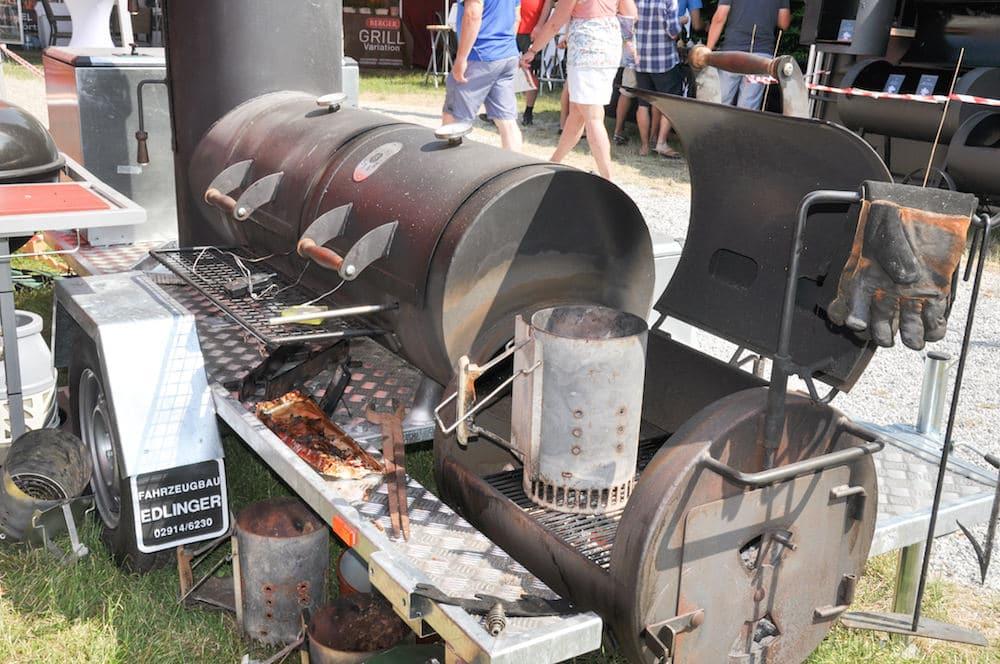 17. Grill & BBQ Staatsmeisterschaft 2015 in Horn - grill bbq staatsmeisterschaft horn 19 - 37