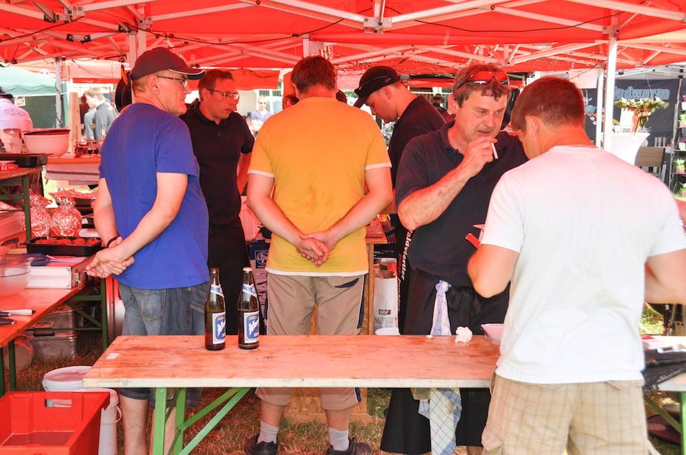 17. Grill & BBQ Staatsmeisterschaft 2015 in Horn - grill bbq staatsmeisterschaft horn 22 - 43
