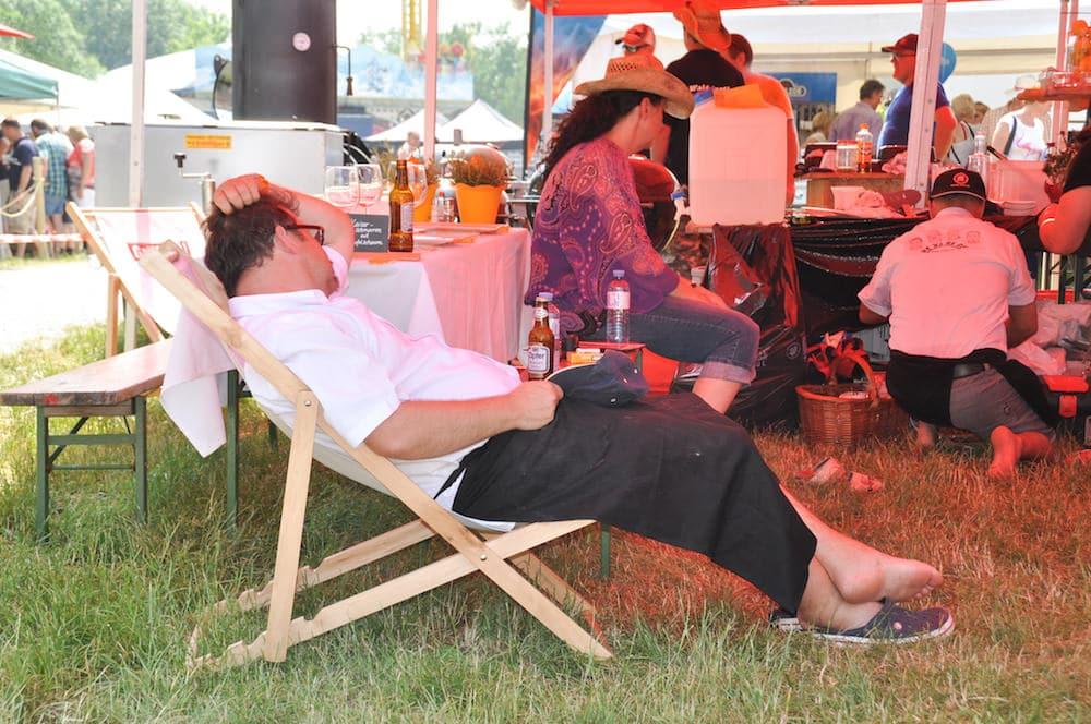 17. Grill & BBQ Staatsmeisterschaft 2015 in Horn - grill bbq staatsmeisterschaft horn 38 - 75