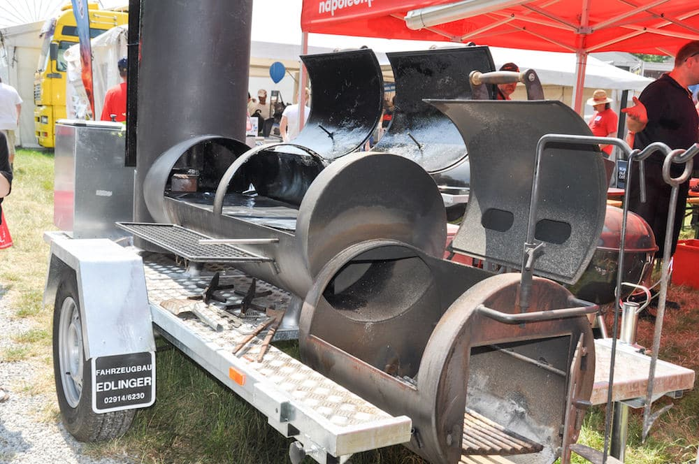 17. Grill & BBQ Staatsmeisterschaft 2015 in Horn - grill bbq staatsmeisterschaft horn 49 - 95