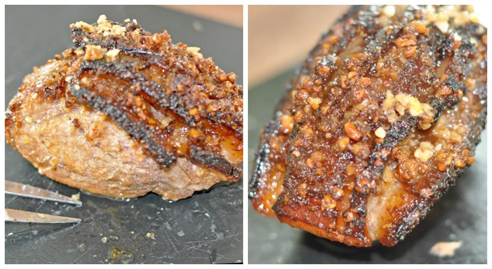 saftiger Honigkrustenbraten - krustenbraten7 - 11
