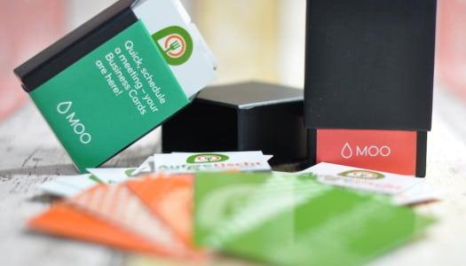 Blogger Visitenkarten selbst gestalten und drucken lassen