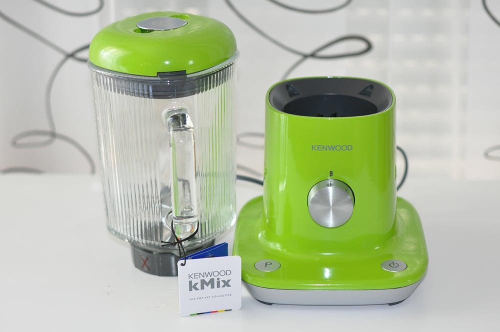Wir dürfen vorstellen....Kenwood Blender BLX50GR - kenwoodmix 06 - 19