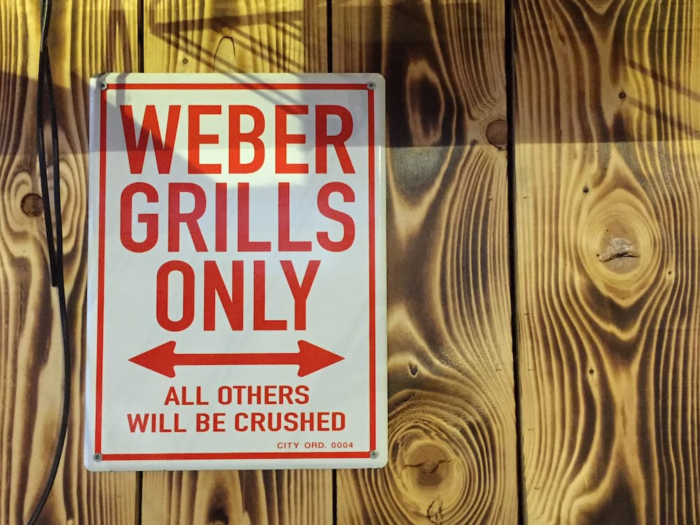 Weber Grill Akademie: Smoken, Räuchern, Grillen mit Adi Bittermann - weber grillakademie smoken raeuchern 42 - 87