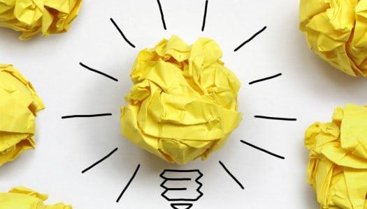 Inspirationsquellen als Blogger finden