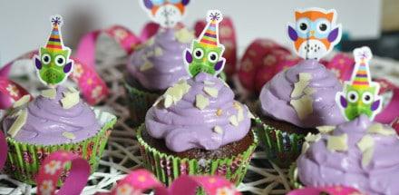 Cupcakes im Eulendesign - eulencupcakes8 - 13