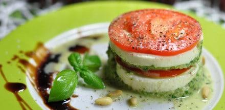 Tomaten-Mozzarella Törtchen - mozzarellatoertchen4 - 2