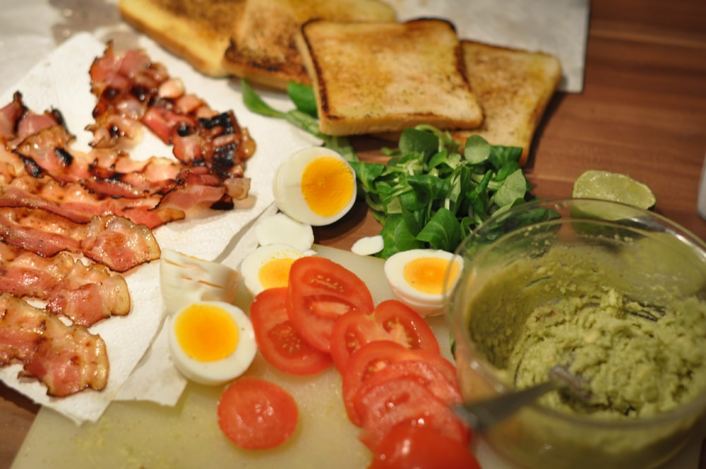 Mit dem Avocado-Speck-Toast zur Geschmacksexplosion! - avocadotoast3 - 9