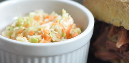 "Amerikanischer Krautsalat aka ""Coleslaw"" - coleslaw amerikanischer krautsalat - 3"