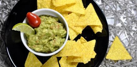 Guacamole Rezept - frische Avocadocreme - guacamole2 - 7