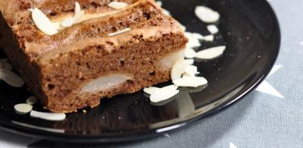 Birnen-Schoko-Kuchen geht immer! - schokobirnenkuchen1 - 3