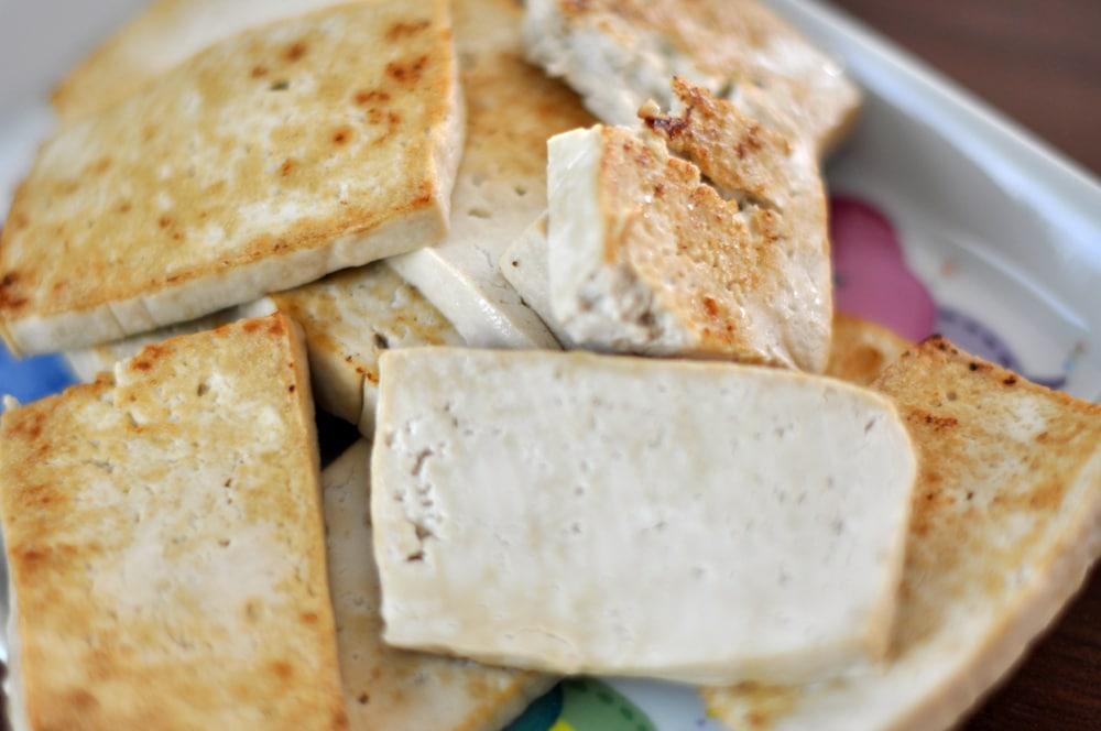 Apfel-Tofu-Frühstück - mit Schwung in den Tag! - apfel tofu2 - 4