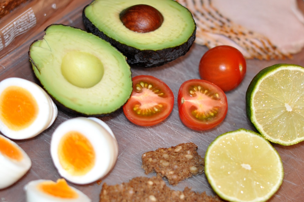 Avocado Sandwich - die gesunde Alternative - avocadosandwich - 5