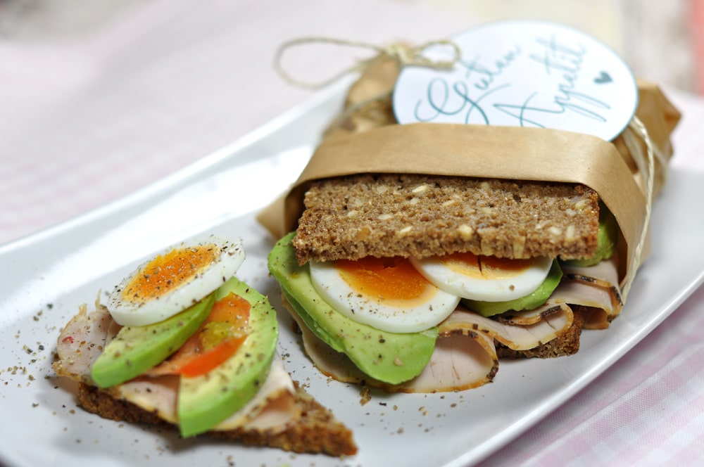Avocado Sandwich - die gesunde Alternative - avocadosandwich2 - 7